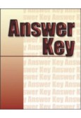 Industrial Mechanics Answer Key