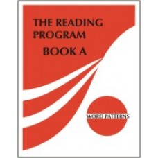 The Reading Program Book A: Word Patterns