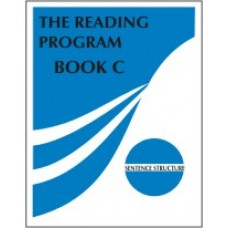 The Reading Program Book C: Sentence Structure