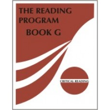 The Reading Program Book G: Critical Reading