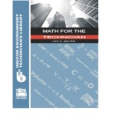 Math for the Technician (downloadable)