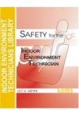 Safety for the Indoor Environment Technician