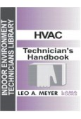 HVAC Technician's Handbook (GREAT GRADUATION PRESENT)