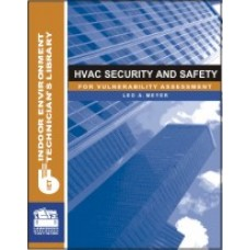 HVAC Security and Safety for Vulnerability Assessment (downloadable)