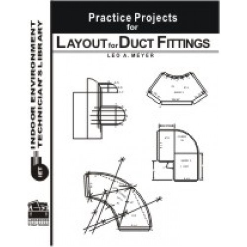 Practice Projects For Layout For Duct Fittings