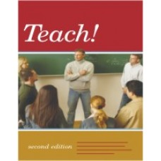 Teach! The Art of Teaching Adults