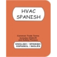 HVAC Spanish (Downloadable)