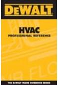 DeWalt® HVAC/R Professional Reference Master Edition