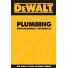 DeWalt® Plumbing Professional Reference