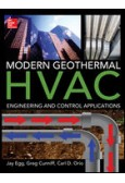 Modern Geothermal HVAC Engineering & Control Applications
