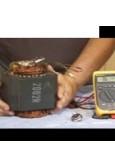 Understanding Compressor Motor Windings