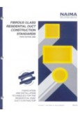 Fibrous Glass Residential Duct Construction Standards AH119