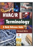 HVAC/R Terminology, A Quick Reference Guide