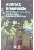 ASHRAE GreenGuide