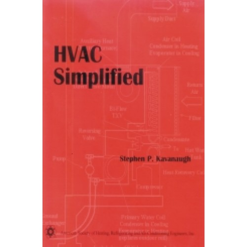 Hvac Simplified Pdf