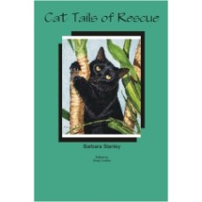 Cat Tails of Rescue