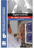 Digital Controls for HVAC Technicians (downloadable)