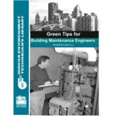 Green Tips for Building Maintenance Engineers (downloadable)