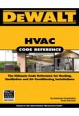 DeWalt® HVAC Code Reference