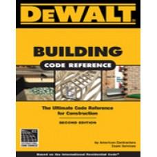 DeWalt® Building Code Reference