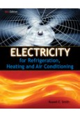 Electricity for Refrigeration, Heating, & A/C