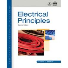 Residential Constr Academy: Electrical Principles