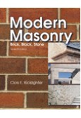 Modern Masonry Job Practice Manual