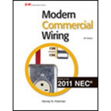 Modern Commercial Wiring, 6th Ed
