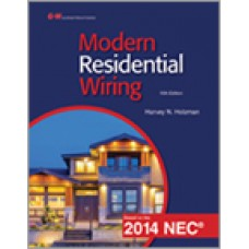 Modern Residential Wiring Workbook 10th