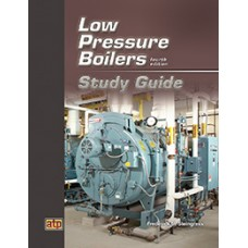 Low Pressure Boilers Study Guide 4th ed