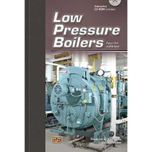 Low Pressure Boilers 4th ed