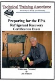 Preparing for the EPA Refrigerant Recovery Certification Exam