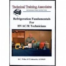 Refrigeration Fundamentals for HVACR Technicians