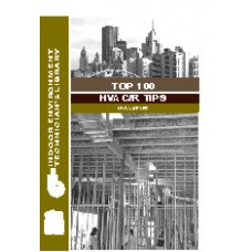 Top 100 HVAC/R Tips (downloadable)