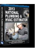 2015 National Plumbing & HVAC Estimator