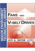 Fans and V-belt Drives