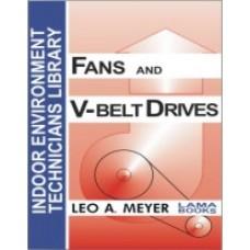 Fans and V-belt Drives (downloadable)