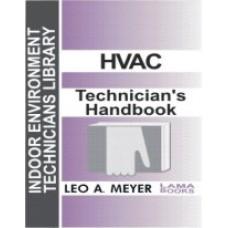 HVAC Technician's Handbook (downloadable)