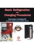Basic Refrigeration & Charging Procedures CD
