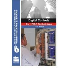 Digital Controls for HVAC Technicians (downloadable)