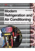 Modern Refrigeration and Air Conditioning, 21st Ed