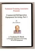Commercial Refrigeration Equipment Servicing Part 1